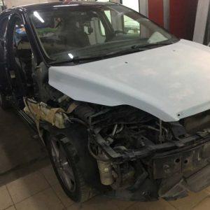 Ремонт кузова авто в СПб
